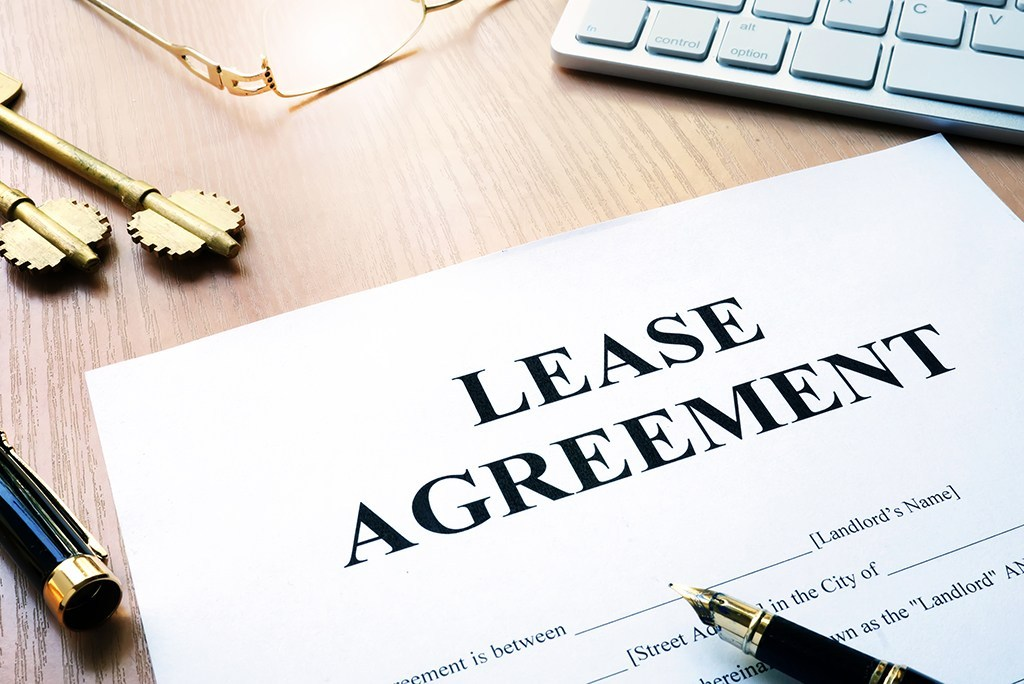 Phoenix Rental Lease Agreement