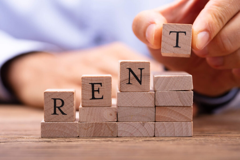 increasing rent in phoenix arizona